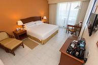 Double Room Oceanfront