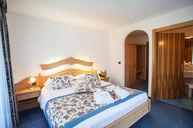 Double Room Strauss Danubio Blu