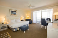 Harbourside Guest Room