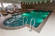 Harbour Spa Pool