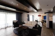 Heaven Rock Suite Platinum (King Suite)