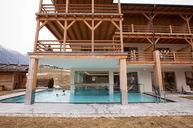 Heated Indoor-Outdoor Pool