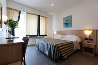 Double Room with Seafront Terrace