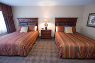 Hillside Suite with Two Queen Beds