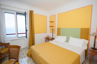 Double Room with Sea View (View on Marina Grande)