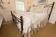 Hilltop Orchard Suite