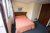 Double Room with Vista