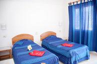Double Single Beds