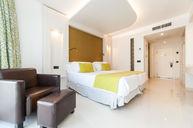 Double Solarium Room