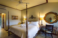 Honeymoon Hideaway Luxury Poolside Room