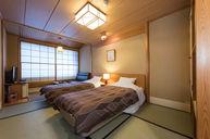 Honkyakuden Twin Room
