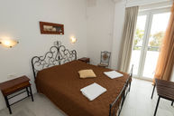 Double Standard Room with Double Bed