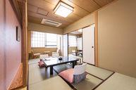 Honkyakuden Japanese Room
