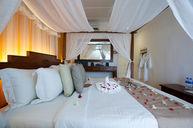 Honneymoon Seaview Room in BuBu Long Beach