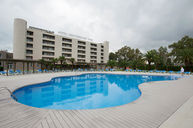Hotel Mediterráneo Park Pool