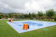 Hotel Mediterráneo Park Childrens Pool