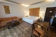 Hotel Wing Deluxe Room