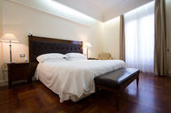 Double Superior Room with Terrace