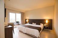 Hotel Mediterráneo Park Double Room