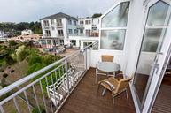 Double Superior Seaview with Balcony