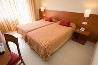 Hotel Mediterraneo Standard Room