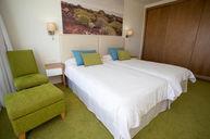 Double Taoro Side Room