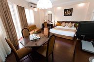 Huong Sen Deluxe Room