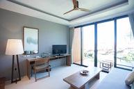 i-Breeze Room