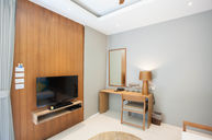 i-Green Room