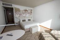 Dream Ocean Room