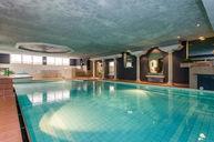 Indoor Pool & Winter Garden