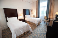 Danube River-View Twin Room