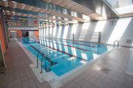 Indoor Fitness Pool