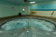 Indoor Dome Pool