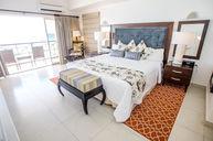 Duplex Penthouse Suite