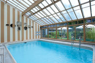 Indoor Pool (PRE-RENOVATION)