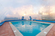 Indoor Salty Swimming Pool
