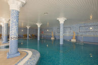Indoor Pool(PRE-RENOVATION)