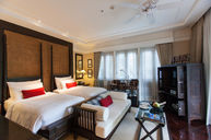 East Borneo Suite