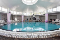Indoor Pool (PRE-RENOVATION)