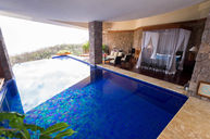 Infinity Pool Sanctuary