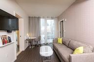 Innside Premium Lifestyle Suite With Terrace