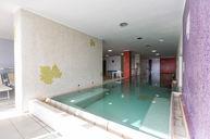 Internal Pool