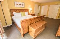 Edinborough Three Bedroom Villa