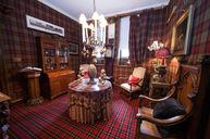 Inner Sanctum Suite
