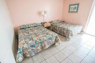 Efficiency Two Room Suite