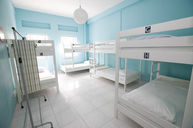 Eight-Bed Dormitory