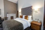 Elegance Double Room