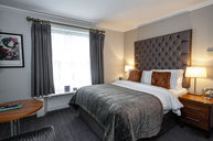 Elegance Double Room with Bath