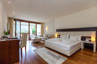 Elegante Giardino Suite